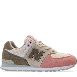 Boys' Grade School New Balance 574 Casual Shoes