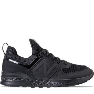 Boys' Grade School New Balance 574 Sport Casual Shoes