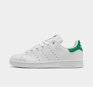 Boys' Grade School adidas Originals Stan Smith Casual Shoes Product Image