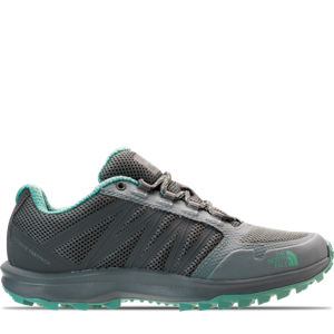 Women's The North Face Litewave Fastpack Waterproof Trail Shoes Product Image
