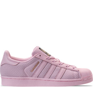 Kids' Grade School adidas Superstar Casual Shoes Product Image