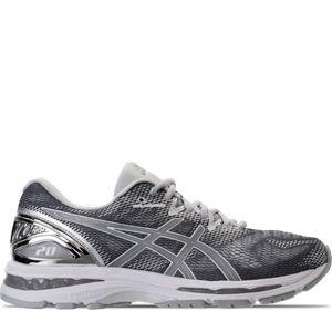Men's Asics GEL-Nimbus 20 Platinum Running Shoes Product Image