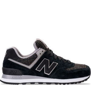 Women's New Balance 574 Winter Nights Casual Shoes Product Image
