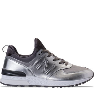 Women's New Balance 574 Synthetic Casual Shoes Product Image